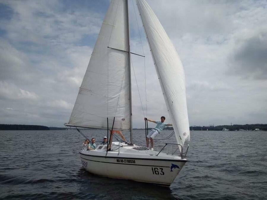 Cruiser 22 (Inia)  - 0
