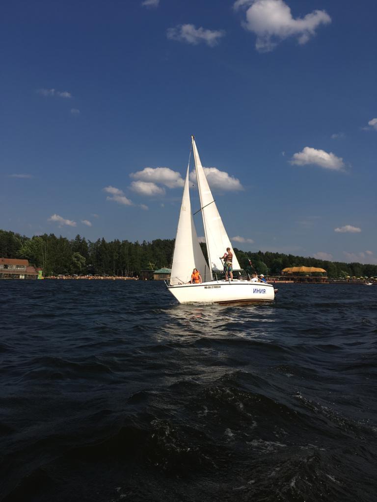 Cruiser 22 (Inia)  - 1