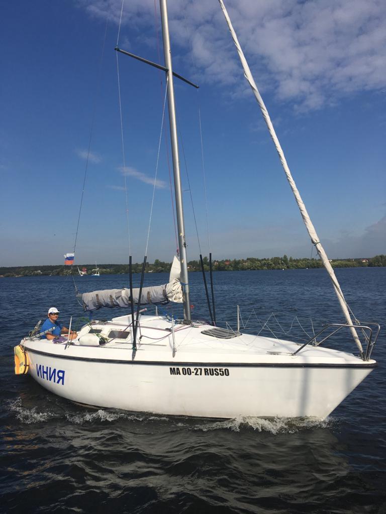 Cruiser 22 (Inia)  - 6