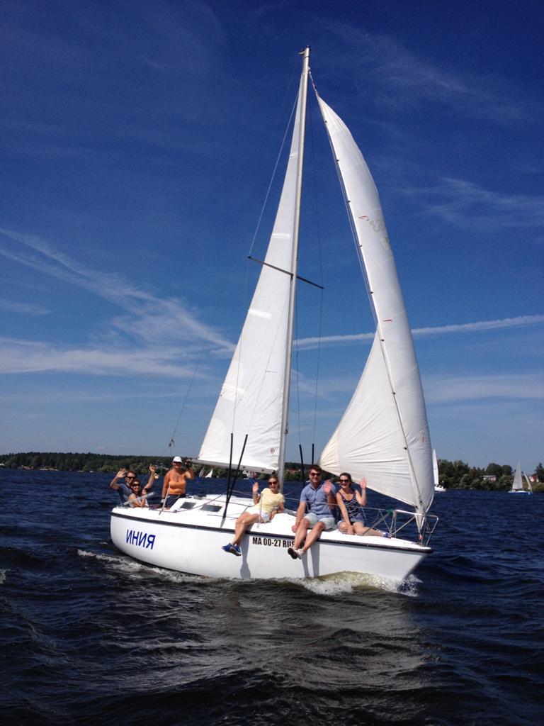 Cruiser 22 (Inia)  - 7