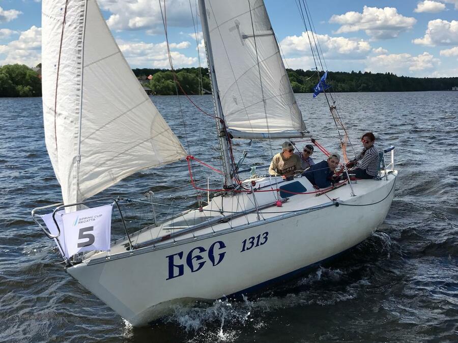 Konrad 25 (Бес)  - 5