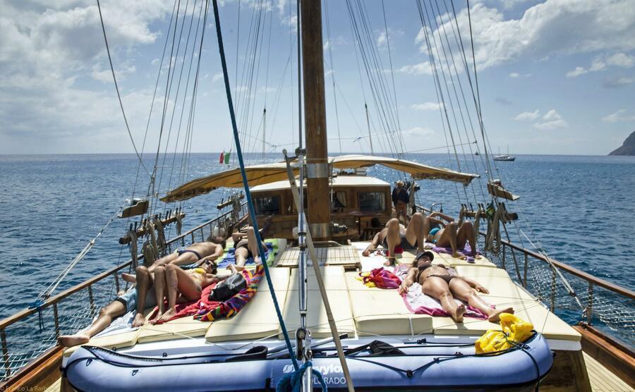 Technicalboat (MYBUBU)  - 2