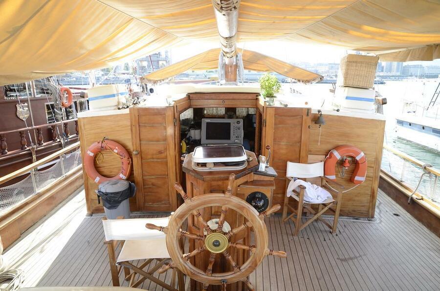 Technicalboat (MYBUBU)  - 3