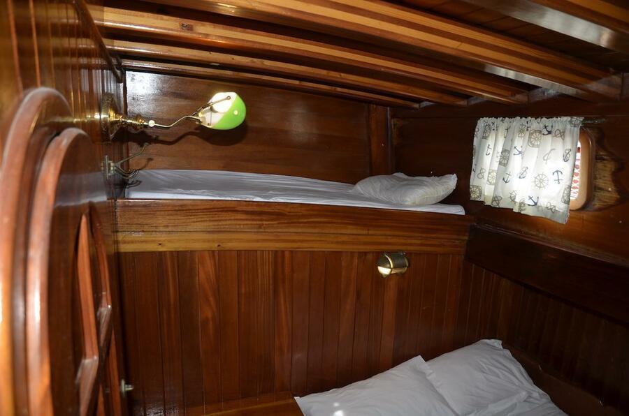 Technicalboat (MYBUBU)  - 12