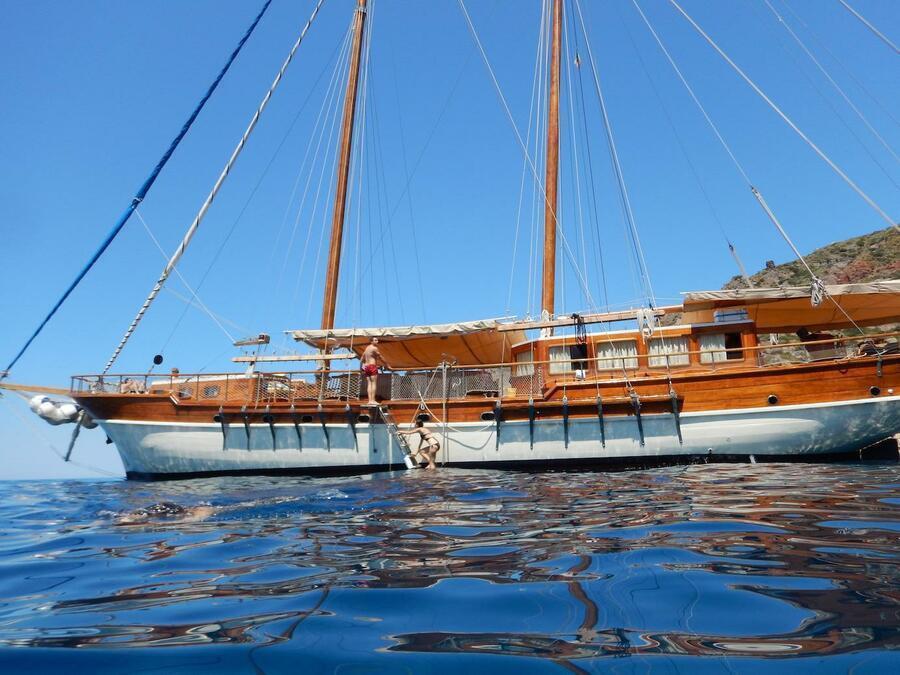 Technicalboat (MYBUBU)  - 23