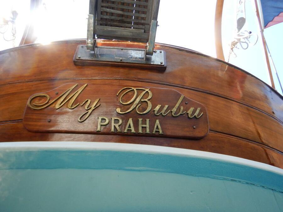 Technicalboat (MYBUBU)  - 24