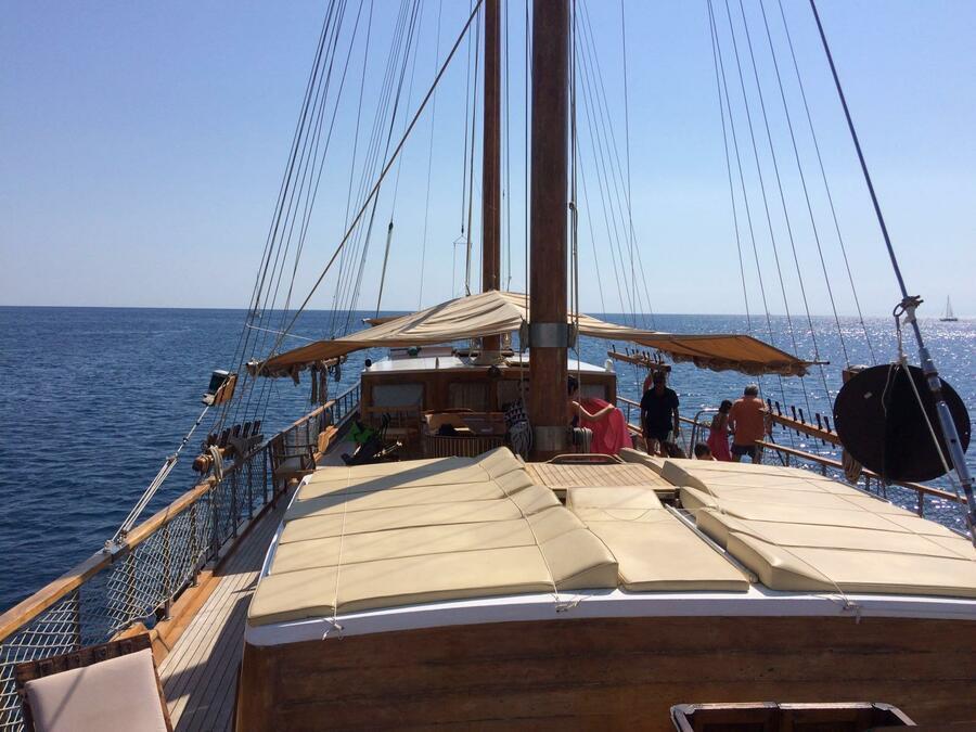 Technicalboat (MYBUBU)  - 27