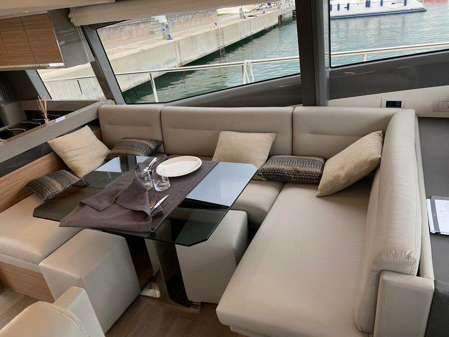 Ferretti Yachts 450 (Lady Esmeralda)  - 5