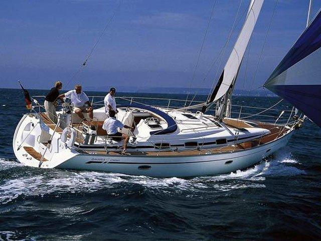 Bavaria 42 Cruiser (Galini) Main image - 22