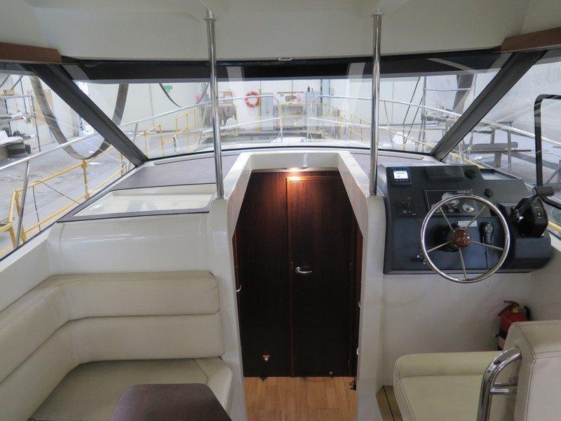 Platinum 989 Flybridge - 0