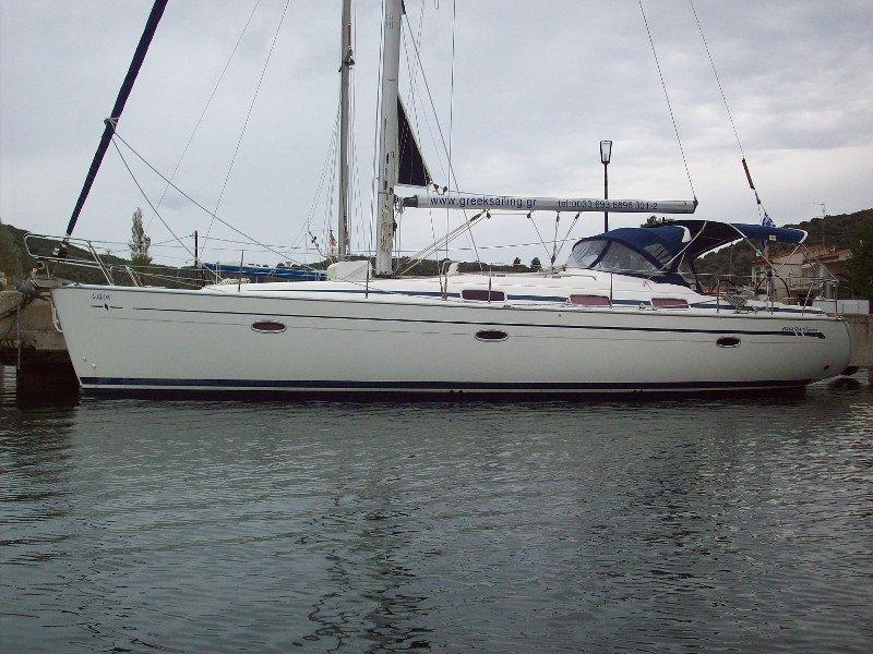 Bavaria 42 Cruiser (Galini) Main image - 0