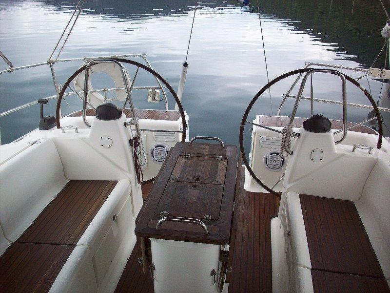 Bavaria 42 Cruiser (Galini)  - 7