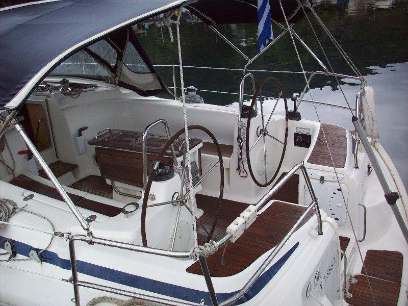 Bavaria 42 Cruiser (Galini)  - 13