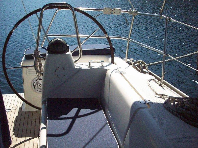 Bavaria 42 Cruiser (Galini)  - 17