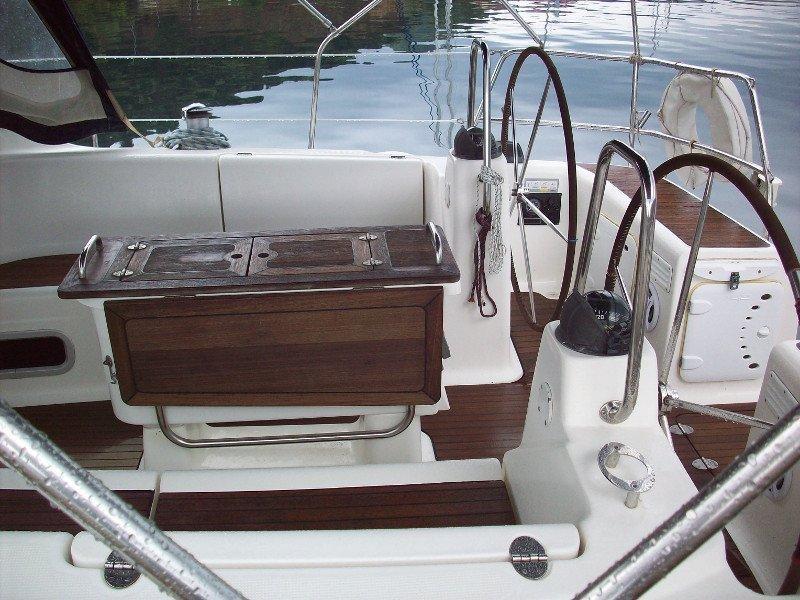 Bavaria 42 Cruiser (Galini)  - 4