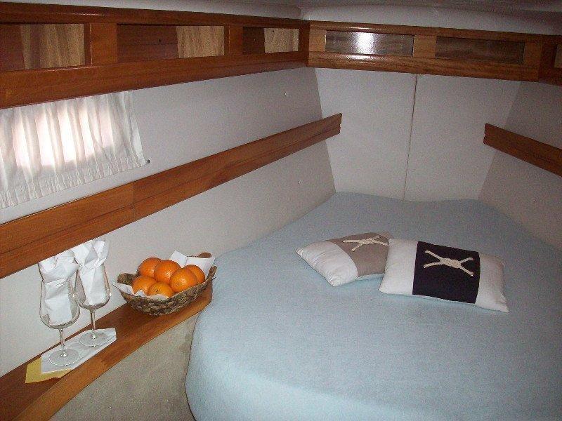 Bavaria 42 Cruiser (Galini)  - 2