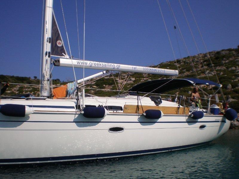 Bavaria 46 Cruiser (Argonaytis)  - 2