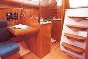 Sun Odyssey 32 (Sixty) Interior image - 13