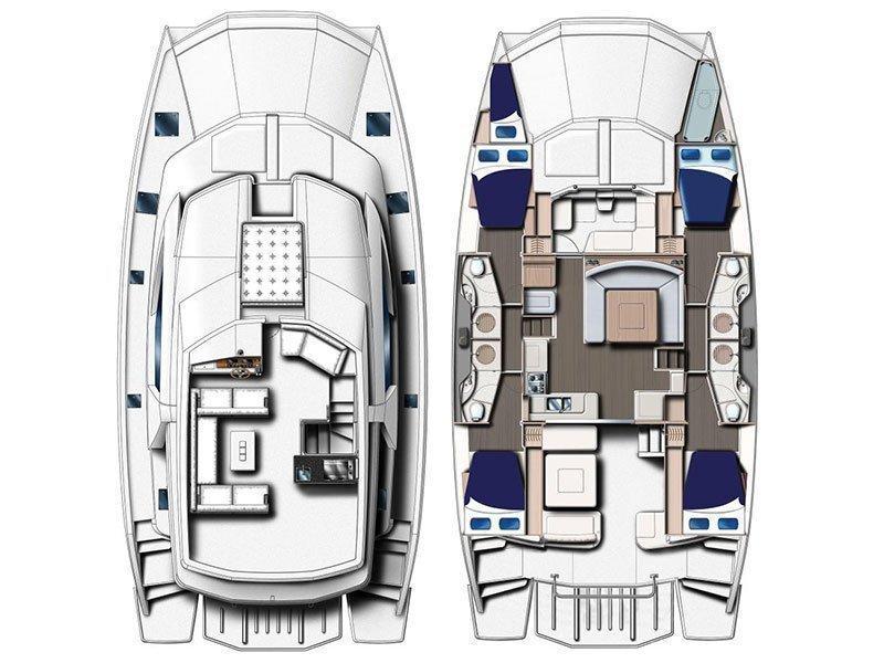 Leopard 51 PC () Plan image - 2