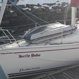 Arctic Babe