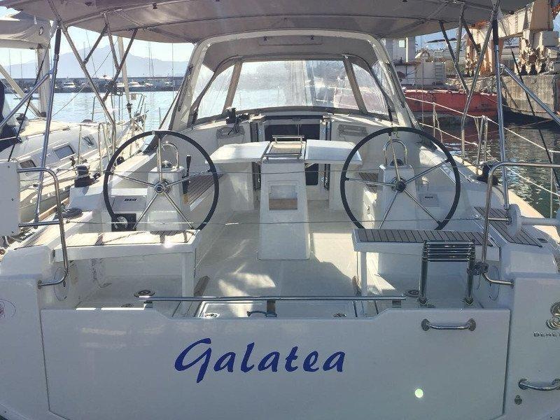 Galatea - 1