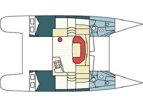 Mahé - 36 (Happy Eva) Plan image - 6