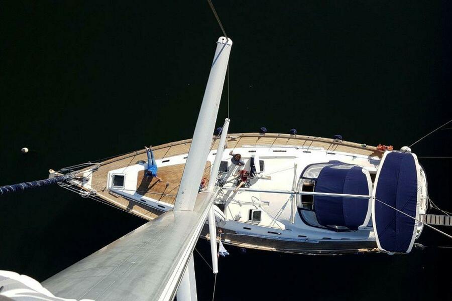 Ocean Star 56.1 (Wind Dueller)  - 7
