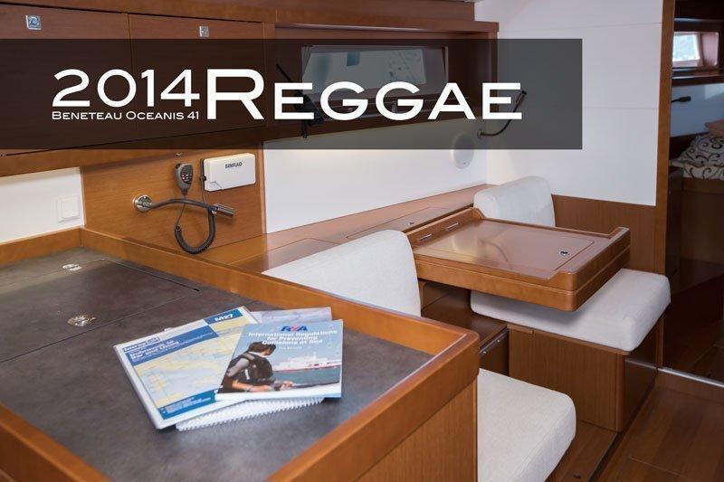 Reggae - 1