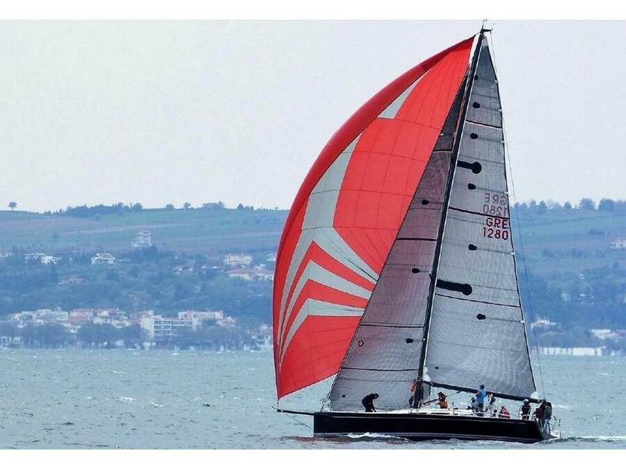 Swan 42 (SetSail) Main image - 0