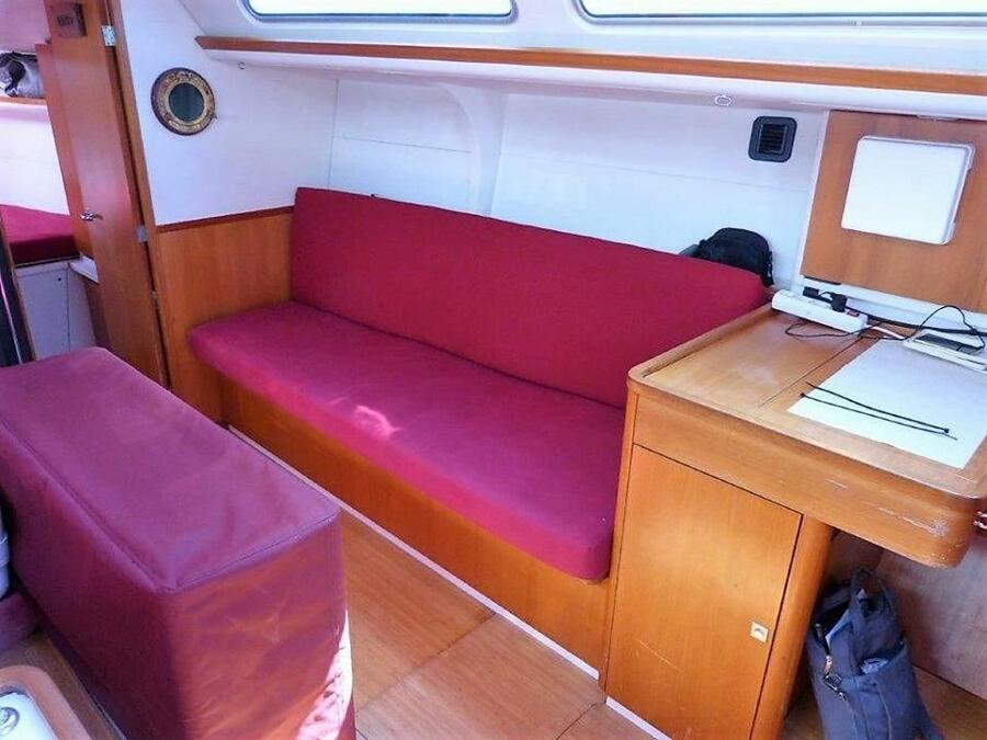 Swan 42 (SetSail) Interior image - 2