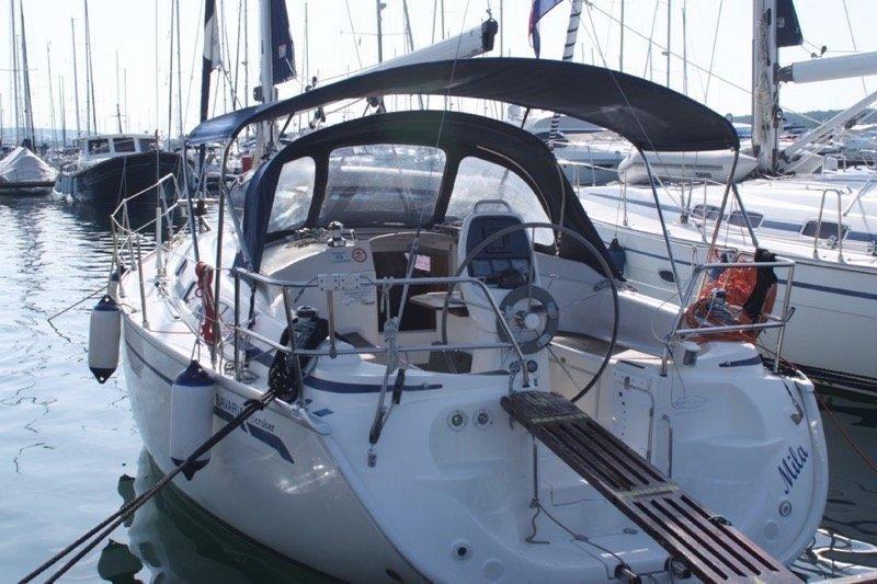 Bavaria 30 Cruiser - Mila - 0