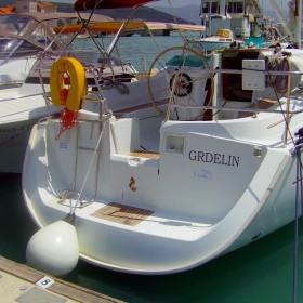 Grdelin