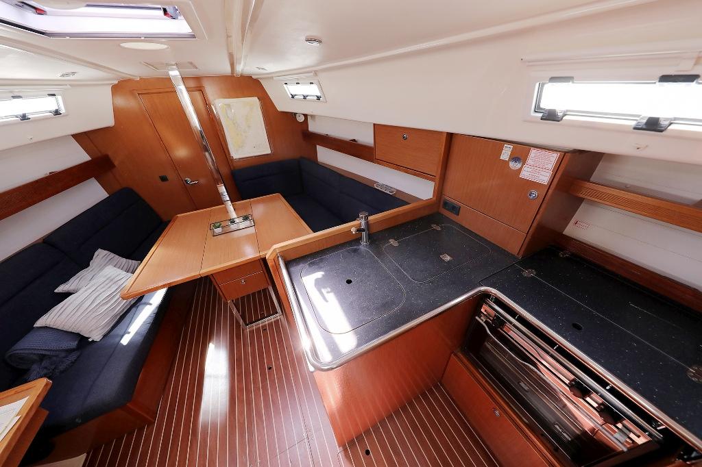 Bavaria 32 Cruiser (STAR CHIARA)  - 5