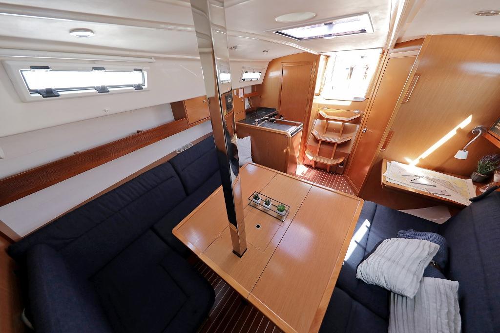 Bavaria 32 Cruiser (STAR CHIARA)  - 9