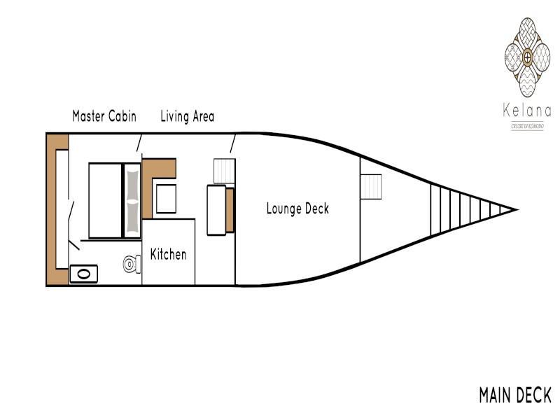 Gulet (Kelana) Plan image - 11