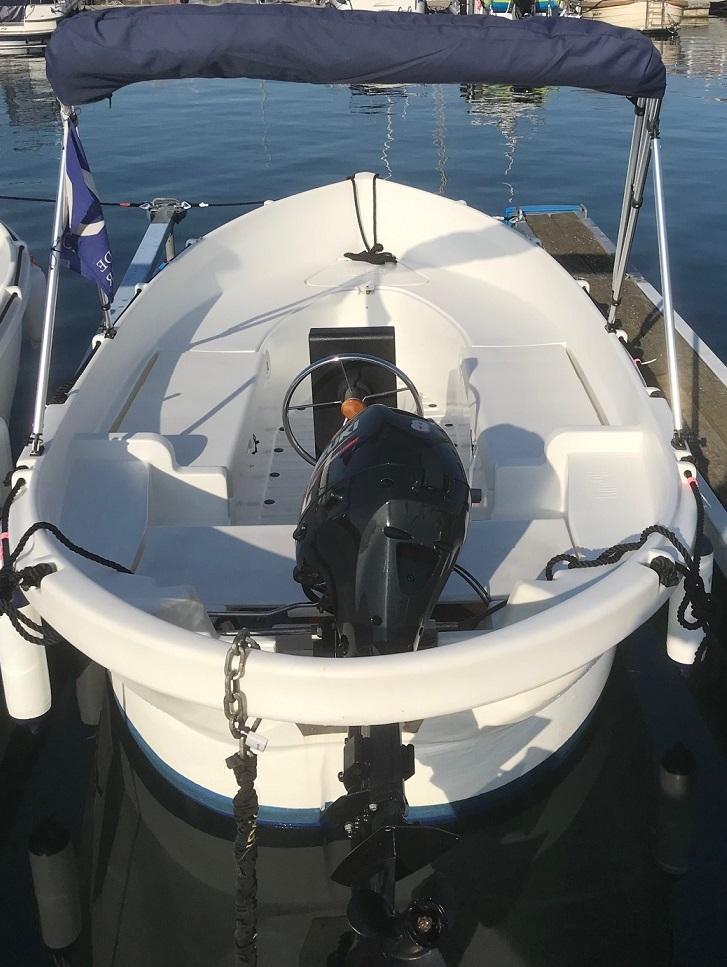 Whaly 440 Exclusive (Atlantica 1)  - 3