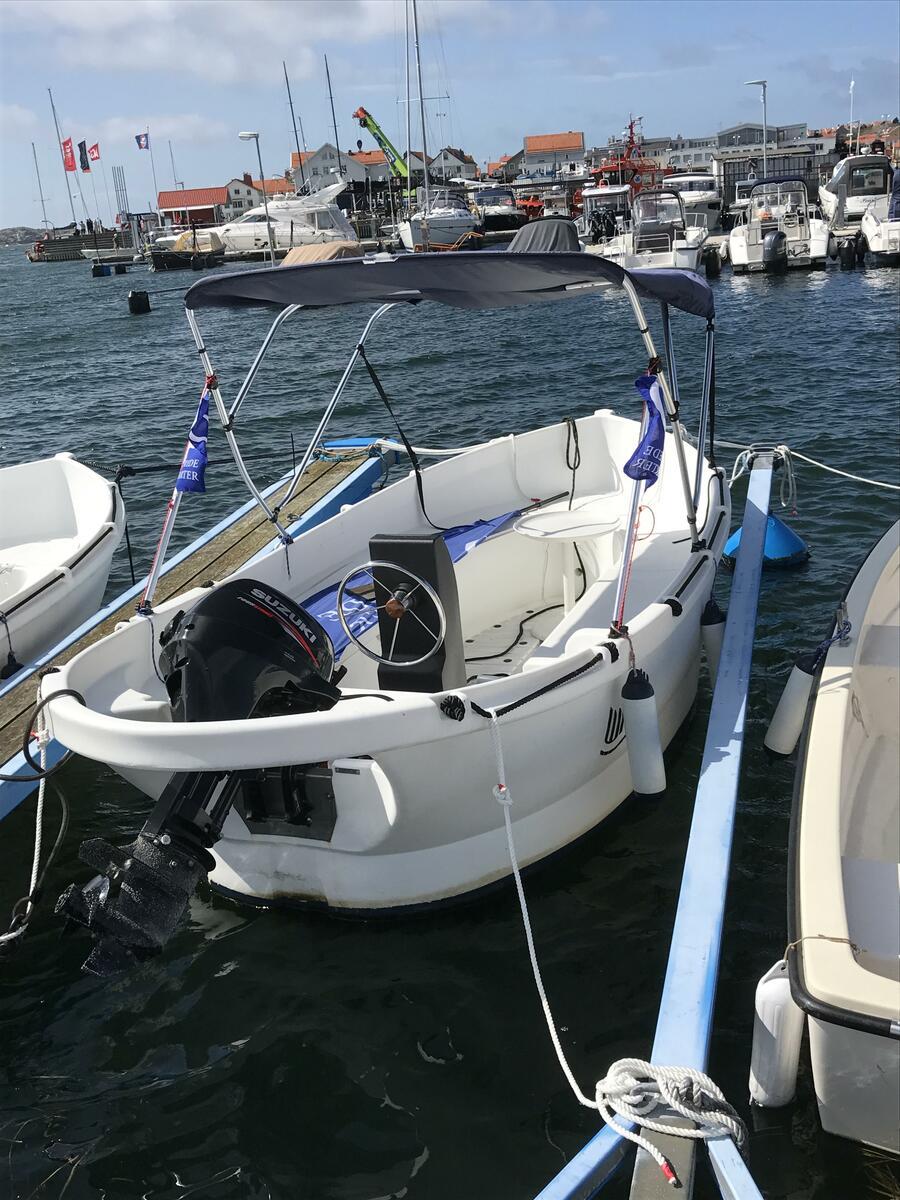 Whaly 440 Exclusive (Atlantica 1)  - 4