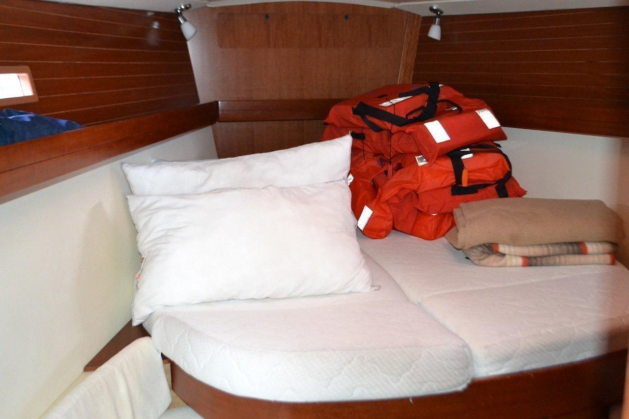 bow cabin - 0