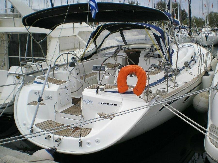 Bavaria 50 Cruiser (Paris) Main image - 0