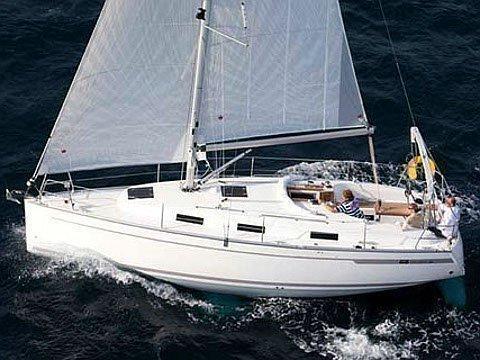 Bavaria 32 Cruiser (STAR CHIARA)  - 16