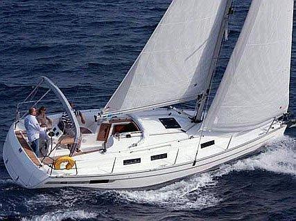 Bavaria 32 Cruiser (STAR CHIARA)  - 4