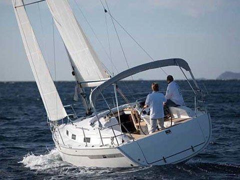 Bavaria 32 Cruiser (STAR CHIARA)  - 17