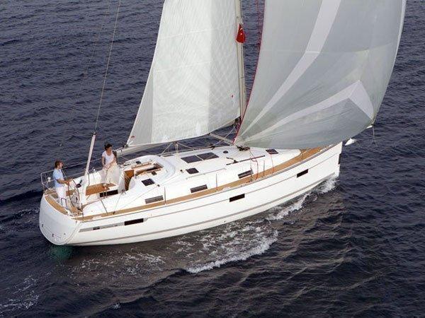 Bavaria Cruiser 36 (MIRA)  - 22