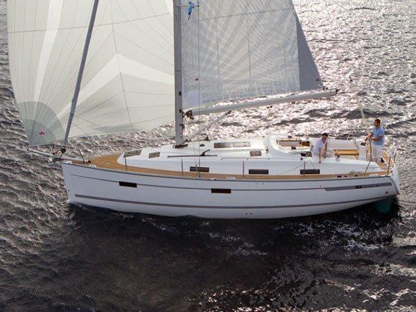 Bavaria Cruiser 36 (MIRA)  - 15