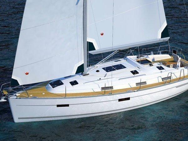 Bavaria Cruiser 36 (MIRA)  - 23
