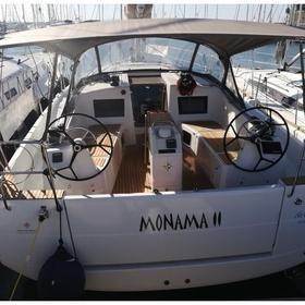 Monama II