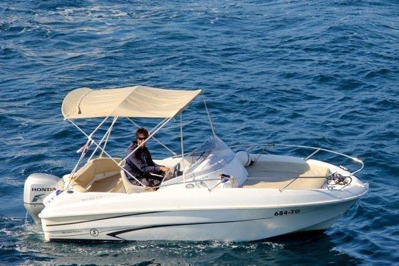Beneteau Flyer 550 Sun deck Trogir, Split riviera - 0