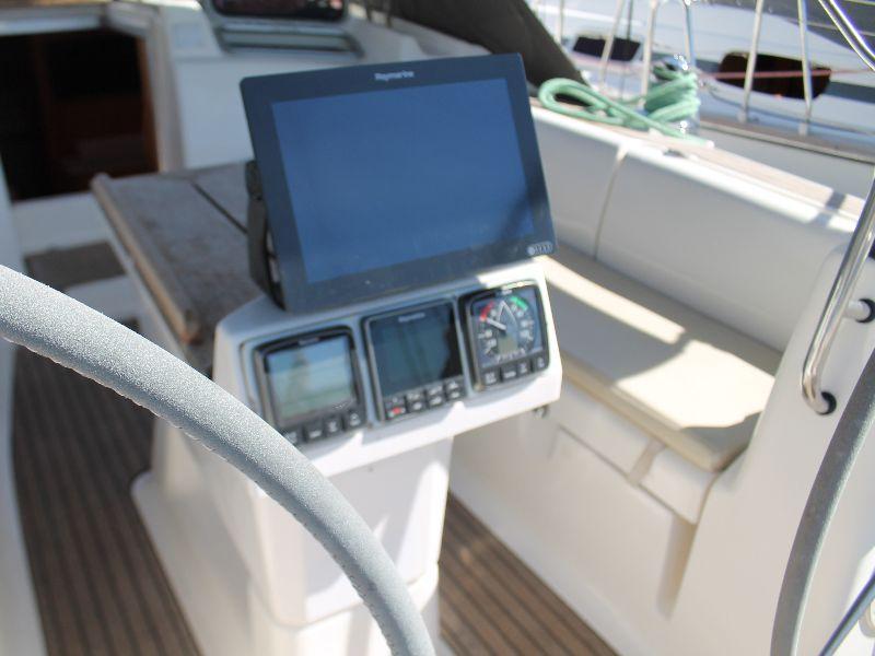 Bavaria 46 Cruiser Veritas edition (mirna)  - 12
