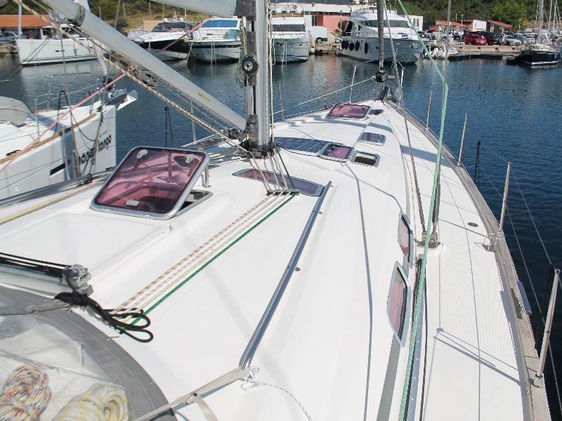 Bavaria 46 Cruiser Veritas edition (mirna)  - 5