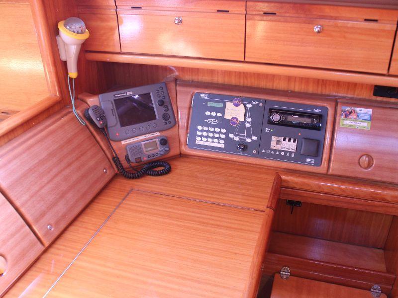 Bavaria 46 Cruiser Veritas edition (mirna)  - 8